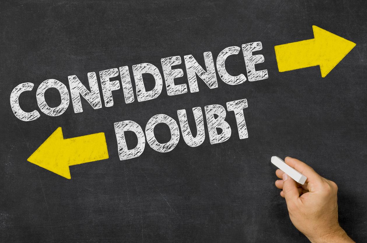 Self Confidence – video