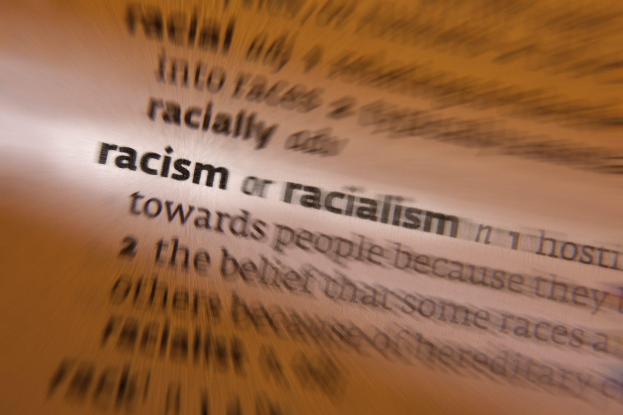 Racism – video